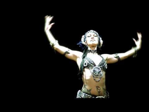 """Morgana - """"Mahavidya"""" Tribal Fusion"""
