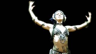 "Morgana - ""Mahavidya"" Tribal Fusion"