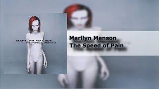 ... mechanical animals è il terzo album in studio della rock band statunitense dei marilyn man...