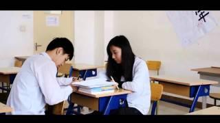 北邮2012数媒大赛最佳影片《你不知道的事》