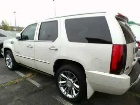 Major World New York >> Used Cadillac Escalade Ny New York 2008 Located In Long Island City At Major World