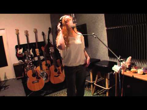 Parachute live in the studio with leah west