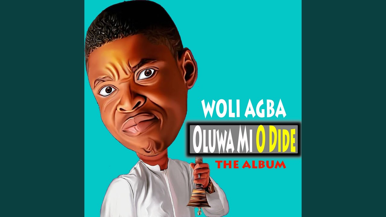 Download Oluwa Mi O Dide
