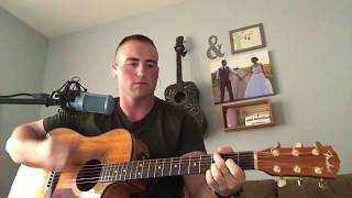 The Eagles - Take it Easy (Live Acoustic Cover)