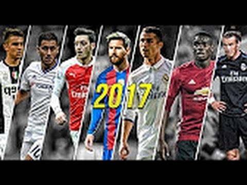 ᴴᴰ Top 10 Football Players 2017 • Who Is The Best? | 2016/2017