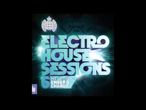 Ministry of Sound Electro House Sessions 6 - B Side - Part 1
