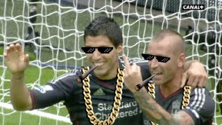 Football thug life compilation ● ft. messi, ronaldo, neymar...etc | hd #11