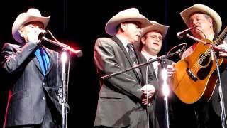 "Ralph Stanley singing ""Gloryland"" - Pabst Theater, Milwaukee 04-16-2011"