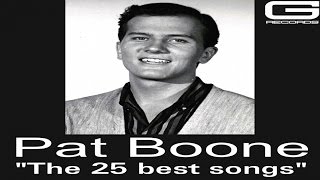Watch Pat Boone The Old Rugged Cross video