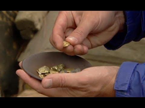 Liberty Gold Mines | Nick On The Rocks