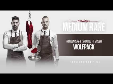 Frequencerz & Tartaros ft. MC Jeff - Wolfpack (Official Preview)