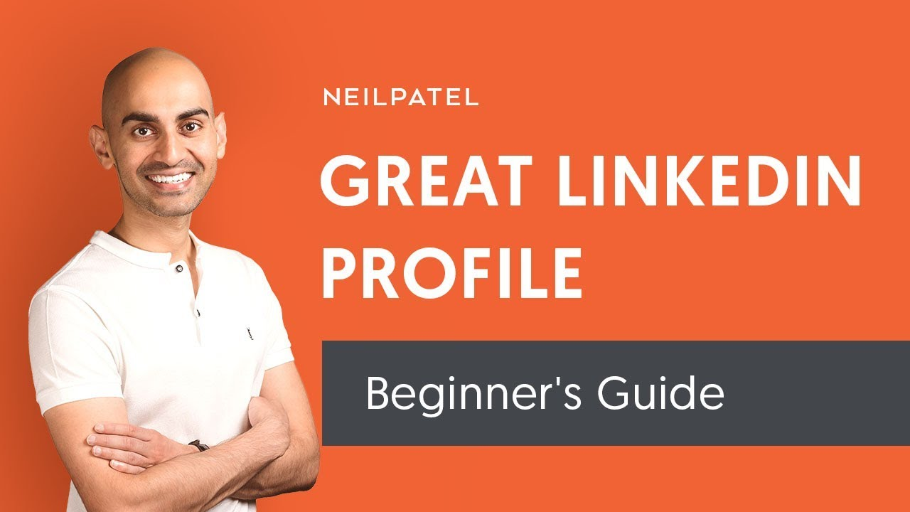 How to Make A Good LinkedIn Profile For Sourcing Leads: The Ultimate Business Marketing Strategy: