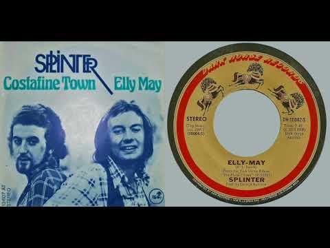 Splinter - Elly May lyrics - The Place I Love album - upgraded audio
