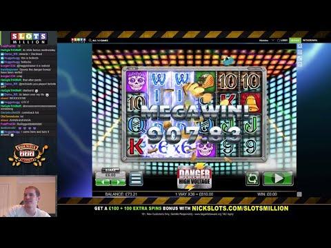 Casino Slots Live - 06/12/17