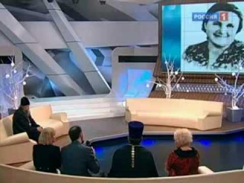 Клавдия Устюжанина воскресла