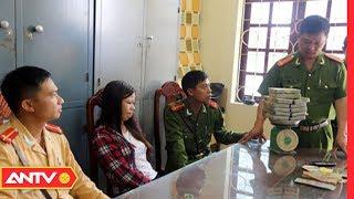 An ninh 24h | Tin tức Việt Nam 24h hôm nay | Tin nóng an ninh mới nhất ngày 23/01/2020 | ANTV