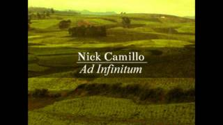 Nick Camillo - Beat of the Drum