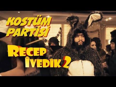 Kostüm Partisi | Recep İvedik 2