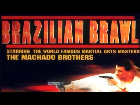 """Brazilian Brawl """"Bad Boys From Brazil"""" Machado Brothers"""