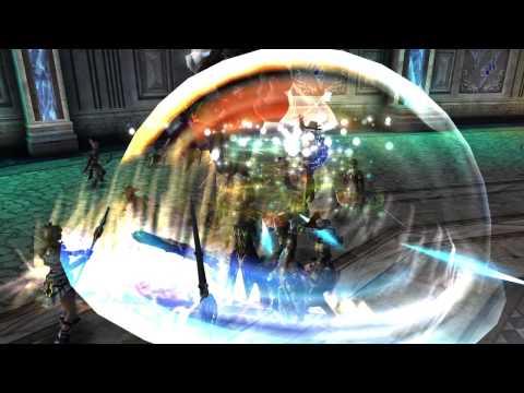 【PV】 AVABEL ONLINE 【MMORPG】