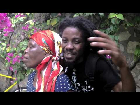 "Jahman (Haiti) - Onore Manman ""Honor all Mothers"""