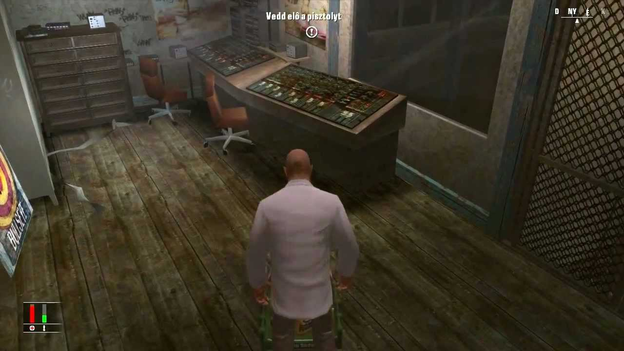 Image result for hitman blood money pc gameplay