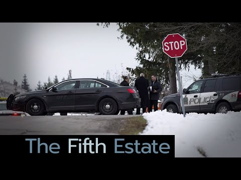 Who polices the police? - The Fifth Estate