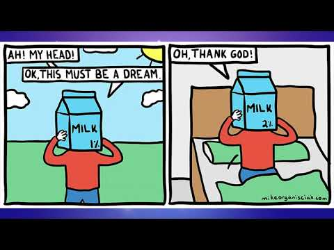 Download Youtube: Brutal Comics With Unexpected Endings That Only People With A Dark Sense Of Humor Will Understand
