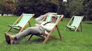D Is For Deckchair