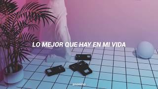 Lo mejor que hay en mi vida - Andres Cepeda [Letra]