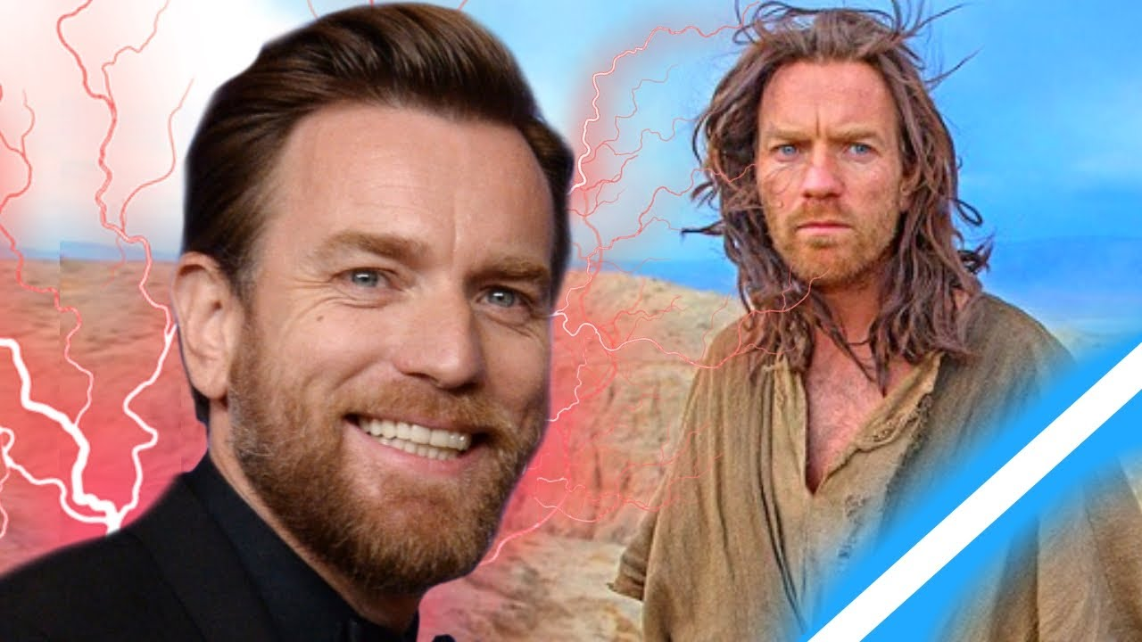 Ewan Mcgregor REVEALS Name of Obi-Wan Kenobi Series on Disney+
