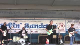 "Eddie Bertrand Tribute ""Mr. Rebel"""