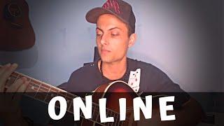 Baixar Henrique e Juliano - ONLINE - DVD Ao Vivo No Ibirapuera (cover Vitor Leite)