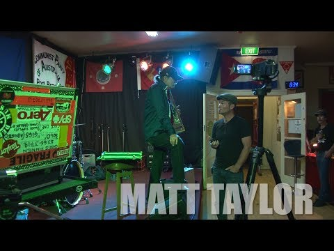 MATT TAYLOR (( Sunday At The Workers ))