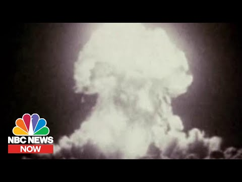 Donald Trump Administration Changed The Rules To Get Rid Of Nuclear Waste Easier | NBC News Now