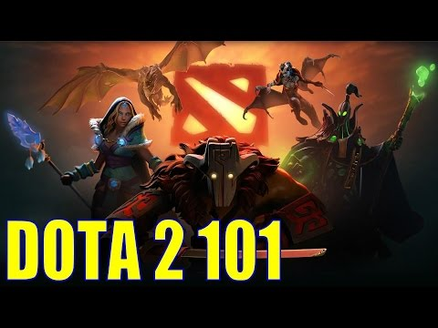 what is dota 2 dota 2 101 episode 1 youtube