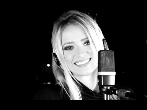 Lady Gaga - The Cure cover by Isabella Gaspary