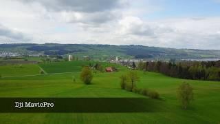 Un Vuelo Exitoso 8.7 Km (DJI MavicPro)