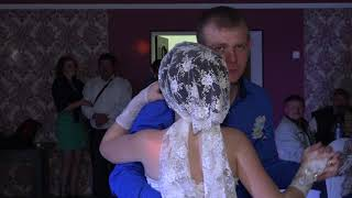 Танец невесты с братом