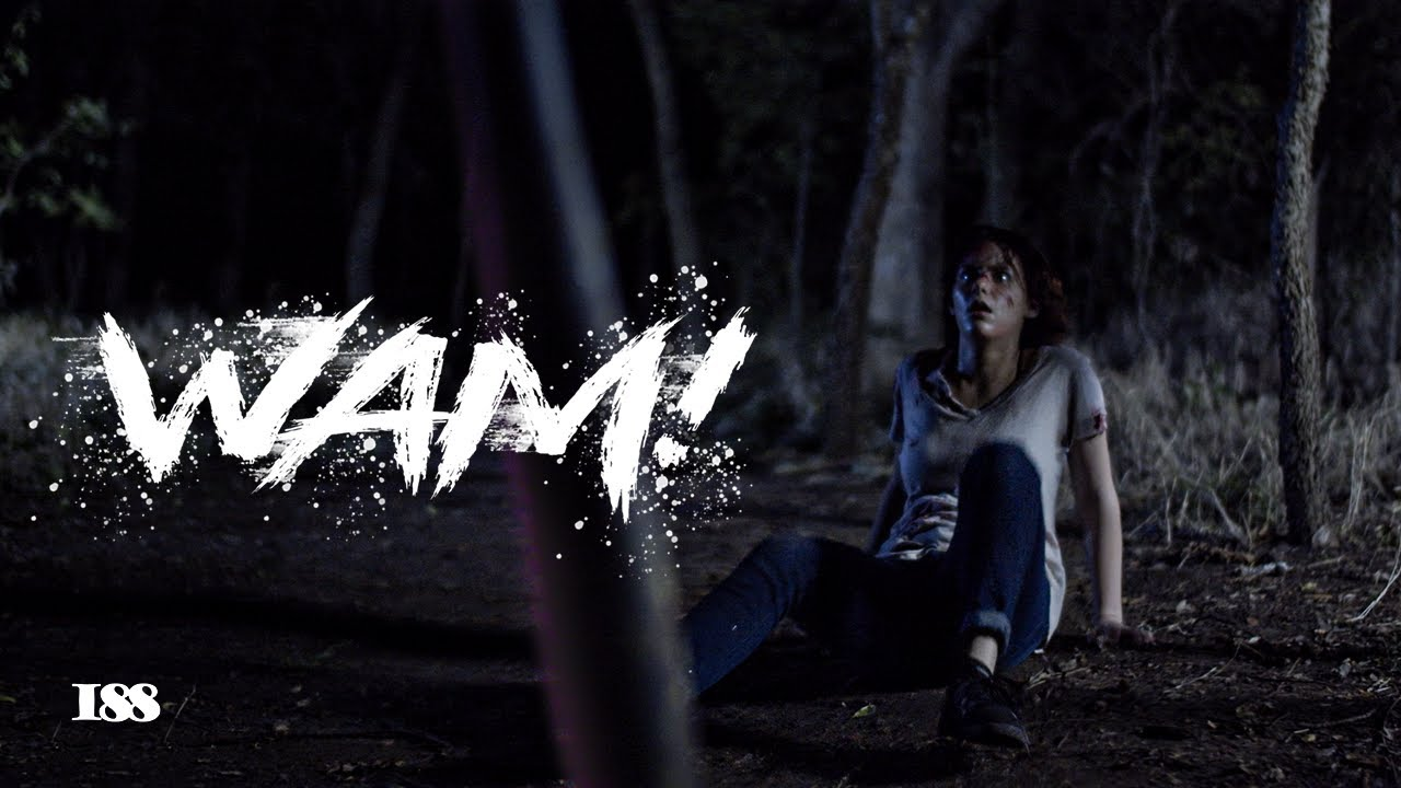 WAM! | Short Horror/Comedy | I88 | My RØDE Reel 2020