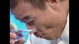 Stunt:: Insane drinking | CCTV English
