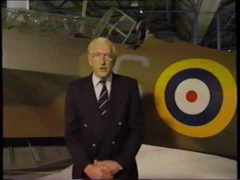 75 Years of the RAF - Raymond Baxter (1993)