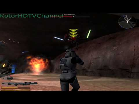 (07) Star Wars Battlefront 2 Classic - Battle of Utapau |