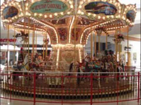 Mall at Rockingham Park Carousel
