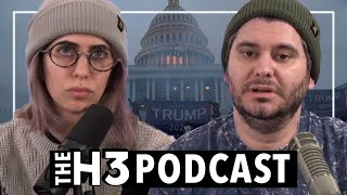 The American Meltdown - H3 Podcast #230