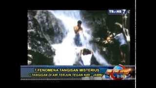 7 fenomena tangisan misteruis - one the spot