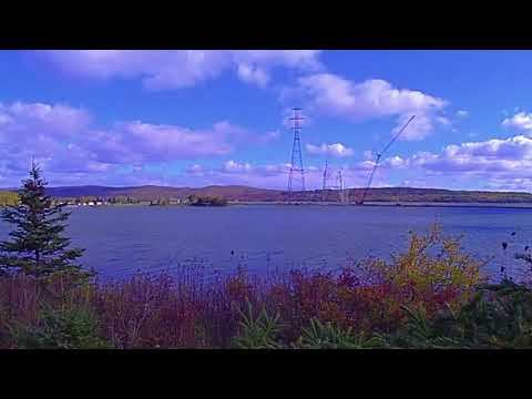 nova scotia power new hook up