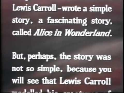 Alice In Wonderland Classic B Movies App.avi