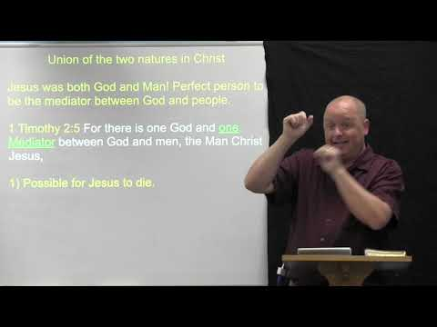 The Word Became Flesh (John 1:14-18)