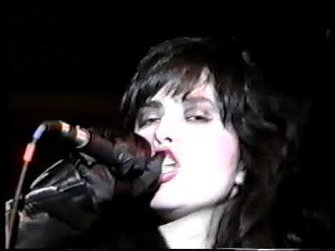 saraya 1991 concert